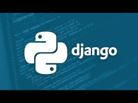 DJANGO FULL COURSE FOR BEGAINERS | DJANGO FULL TUTORIAL | Python Web Development thumbnail