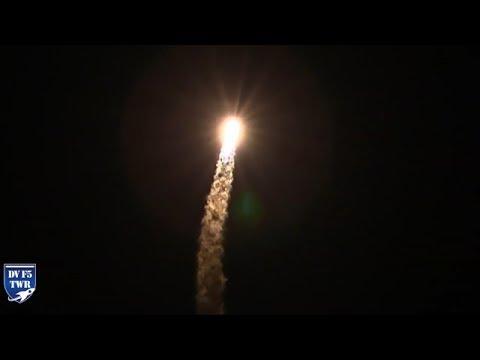 SpaceX SAOCOM 1A Launch & RTLS!