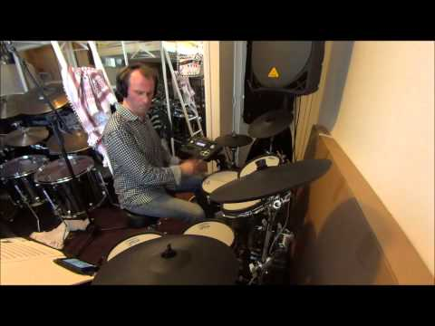 Eighty Ways - played by Steve Dennis on Roland TD-30K VDrums