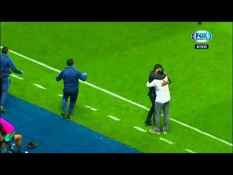 Monterrey vs Puebla - Penalty shootout (2 - 4)