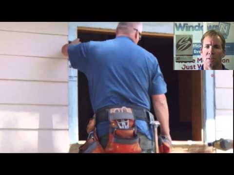 Home Window Replacement Northern Arizona AZ | Horizontal Lap Siding