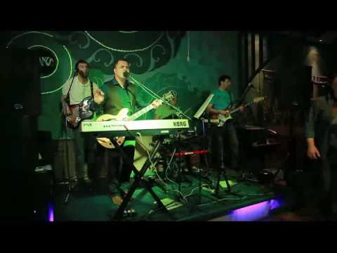 The Thrill Is Gone (B.B. King cover) - The Melody Rangers band