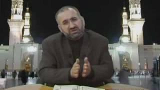 169-Rahman Suresi 1-78 / Mustafa İslamoğlu - Tefsir Dersleri