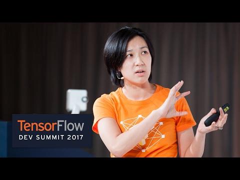 Case Study: TensorFlow in Medicine - Retinal Imaging (TensorFlow Dev Summit 2017)