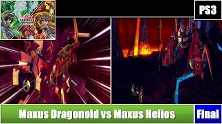 Bakugan Defenders Of The Core | Maxus Dragonoid vs Maxus Helios | Parte Final (Español)(Bakugan Defenders Of The Core Maxus Dragonoid vs Maxus Helios Parte Final Español -------------------------------------------------- Suscríbete: http://goo.gl/IL55HJ ..., 2015-03-26T18:06:38.000Z)