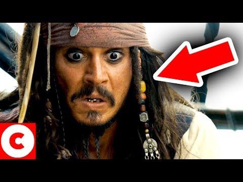 10 Moments Improvisés Cachés Dans Les Films