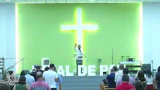 Live Culto IPPAZ - 13/12/2020 - Pastor Rodinon Botelho