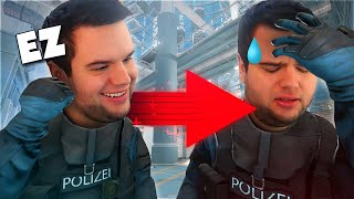 DAS MATCH GING DOCH SO GUT LOS... 🤦‍♂️ - ENGAGE SoloQ Abenteuer | TrilluXe
