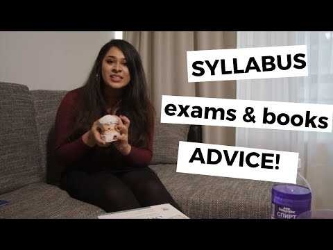 First year Dentistry at Sofia Medial University, Bulgaria | Subjects, Exams, Tips