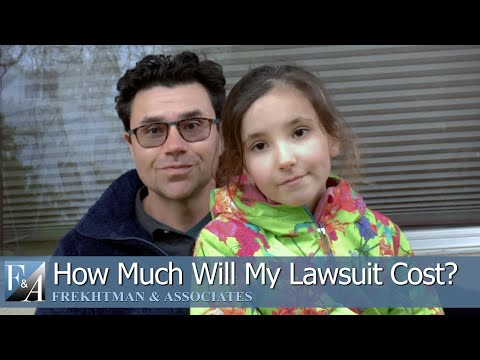Who Pays ? All About Personal Injury Lawsuit Fees & Costs