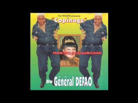 Werrason - Zenga Luketu et Général Defao - Mbilia Bel - vie ya Copinage