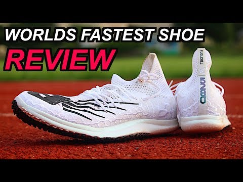 NEW BALANCE FUEL CELL 5280 REVIEW: THE NIKE VAPORFLY FOR THE