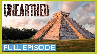 Unearthed: Mayan City of Blood (S1, E1) | Full Episode