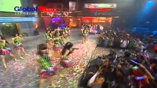 120925 JKT48   Kimi No Koto Ga Suki Dakara @Star Teen Global TV