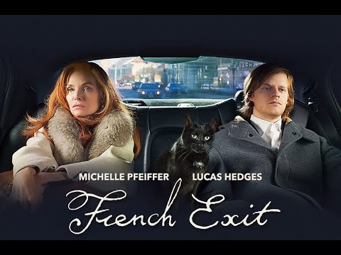 French Exit – Trailer 01 [Ultimate Film Trailers]