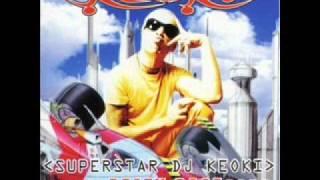 Superstar Dj Keoki - Go Speed Go