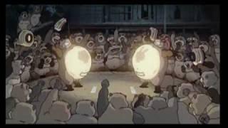 Pom Poko Complete Trailers
