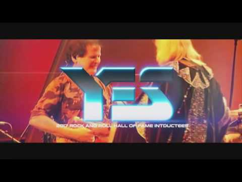 YES Featuring Jon Anderson, Trevor Rabin and Rick Wakeman - September 29, 2017