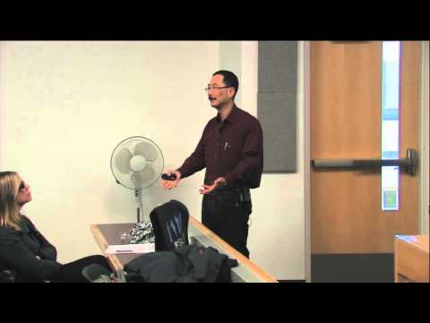 William Wong - Make It Visible: Applying Cognitive Systems Engineering to Intelligence Analysis