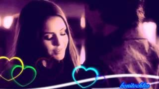 Damon & Elena  я с тобою как в раю