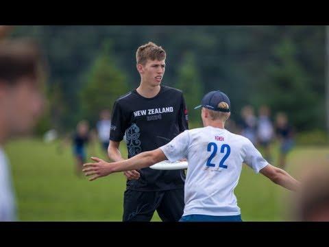 New Zealand #8: Nicholas Whitlock - NKolakovic