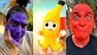 TikTok Color Songs Dance Challenge  Tik Tok Color You Like