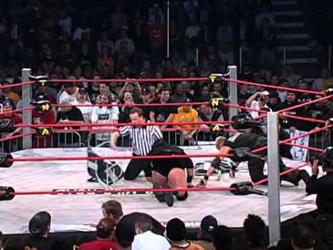 Best of Christian Cage (Part 1)