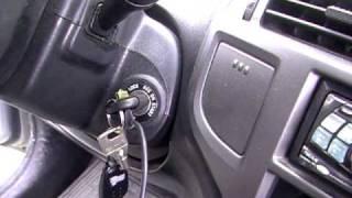 Copiando llave de coche con transponder con silca video nº 2