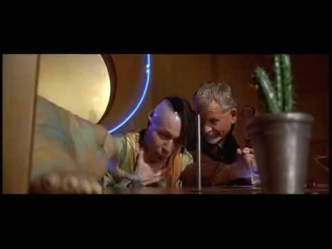 The Fifth Element: Analysis of Film Music essay