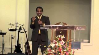 The Lord Has Need Of It - Pastor Sam Ninan - May 24th, 2015