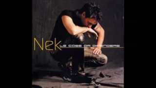 Nek - Le cose da difendere Karaoke Instrumental