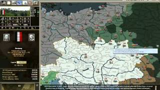 Darkest Hour-Austria-Hungary-PART 1