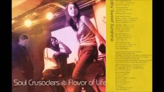 Soul Crusaders - Baby Sweet Sunshine