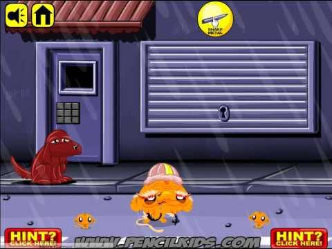 Monkey GO Happy Treasure (Счастливая обезьянка: Сокровище) - прохождение игры