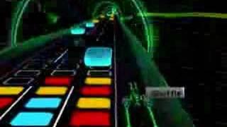 Audiosurf / Daft Punk