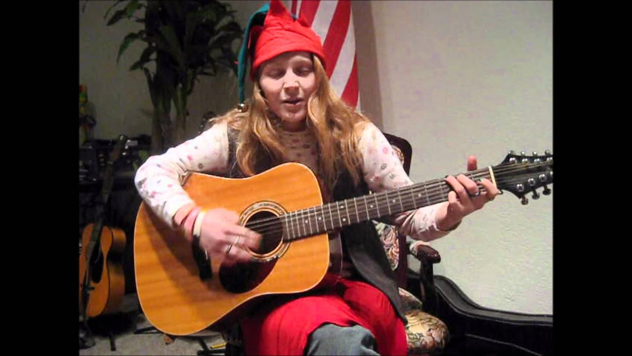 John Wayne for Christmas - Rebecca Perschbacher. Original Song - YouTube