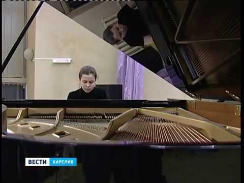 Музыкальные школы Петрозаводска среди лучших