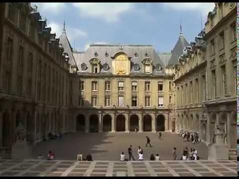 Giới thiệu về trường Paris Sorbonne, Pháp