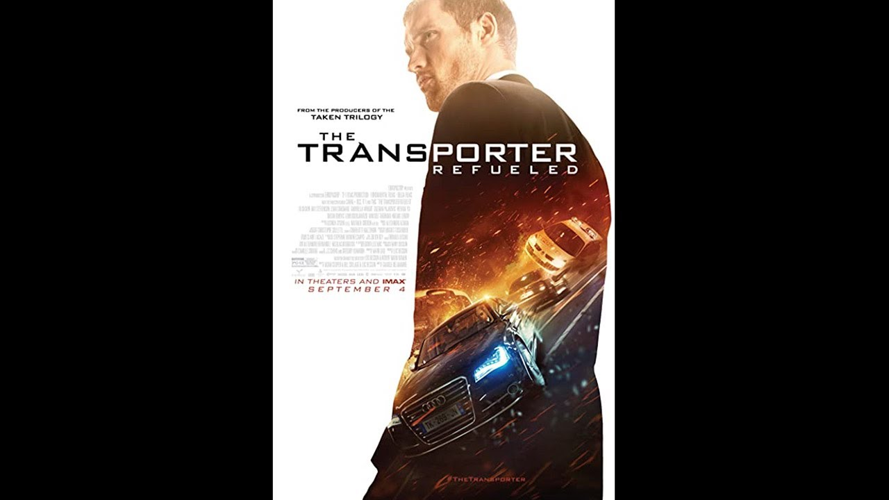 Download The Transporter Refueled (2015) Watch HDRiP-US Uncut