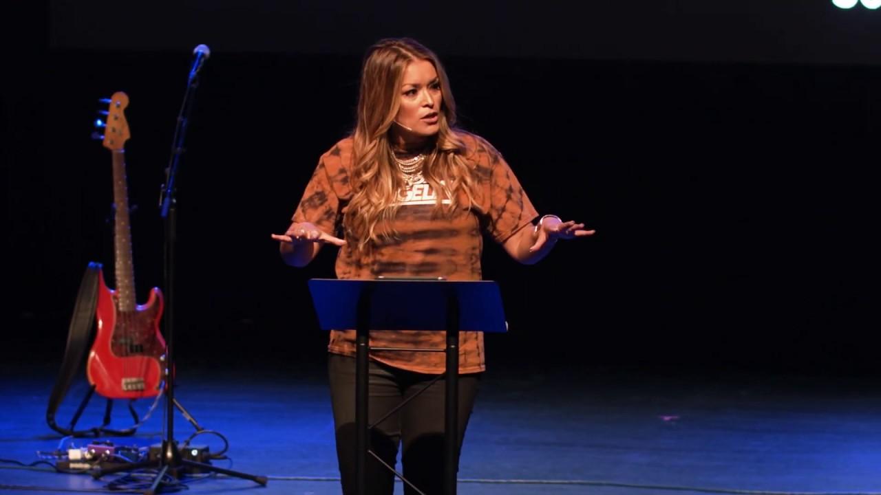 Download The Sex Talk    Pastor Bianca Olthoff