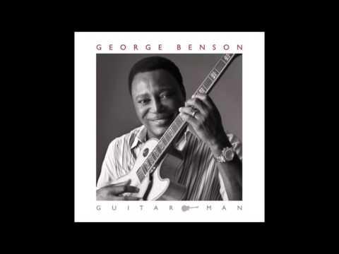 George Benson Guitar Man