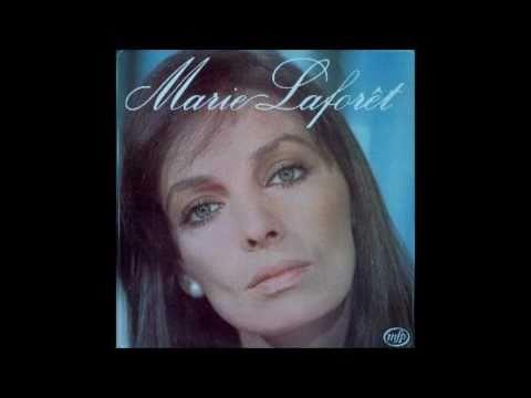 Marie Laforêt: Maine Montparnasse