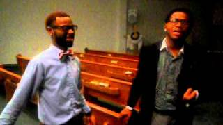 O How I Love Jesus- Thomas Davis & Hasan Green