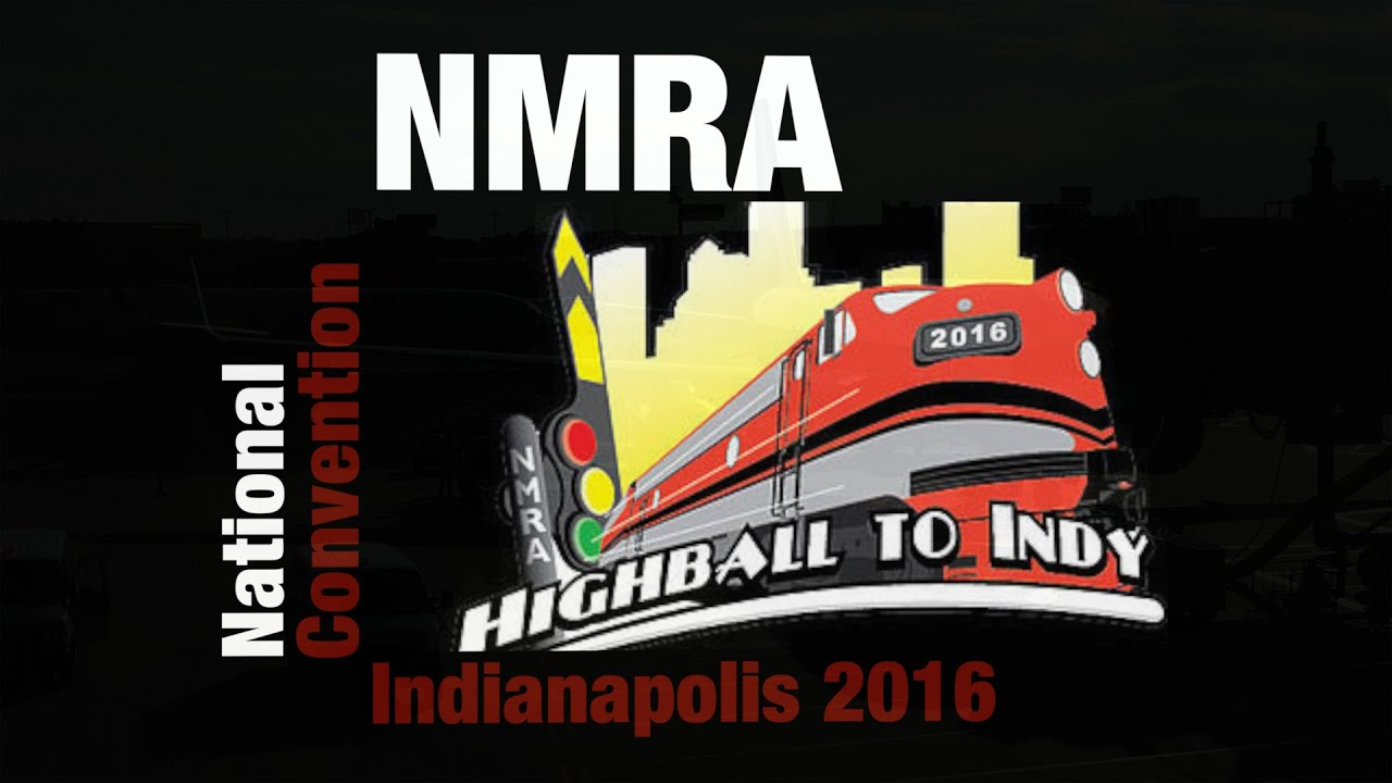Image result for 2016 NMRA Convention Arlington