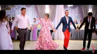 ansamblu de dansuri si voie buna miorita chisinau 2015