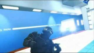 Mirror's Edge (PlayStation 3, Xbox 360) Trailer