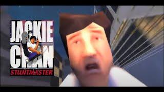 Jackie Chan Stuntmaster PS1 Longplay