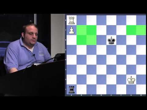 technical-king-&-pawn,-rook-&-pawn-endgames---gm-ben-finegold---2015.06.02