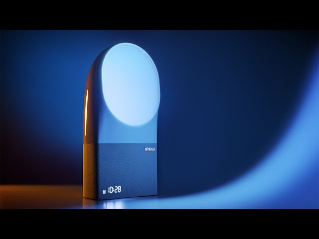 Enrich your sleep experience with Aura