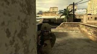 Insurgency: Modern Infantry Combat Beta 2 Trailer